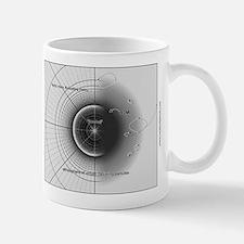 'Hawking Radiation' Mug