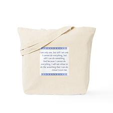 Hale Tote Bag