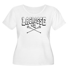 Lacrosse Arc T-Shirt