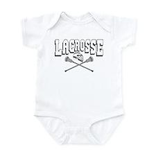 Lacrosse Arc Infant Bodysuit