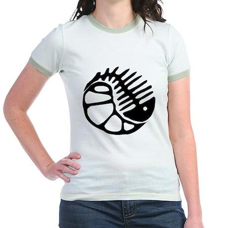 tunameld Jr. Ringer T-Shirt