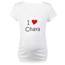 Chaya Shirt