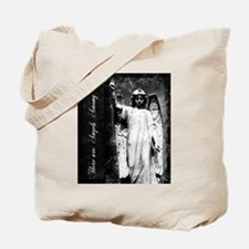 Roscommon Angel No.s Tote Bag