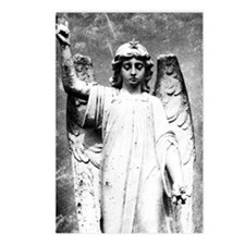 Roscommon Angel No.s Postcards (Package of 8)