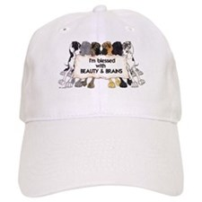 N6 Blessed Baseball Cap