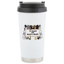 N6 Blessed Travel Mug