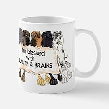 N6 Blessed Mug