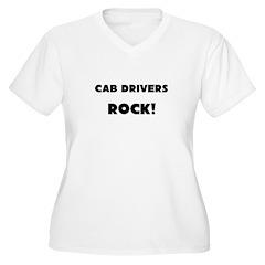Cab Drivers ROCK T-Shirt