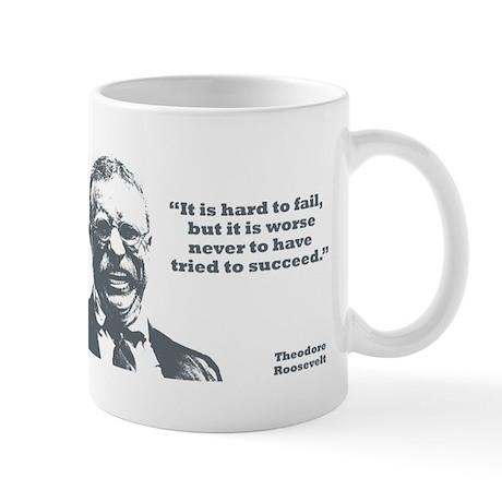 Roosevelt - Failure Mug