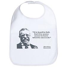 Roosevelt - Failure Bib