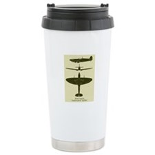 Spitfire Ceramic Travel Mug