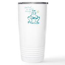 Good Luck Travel Mug