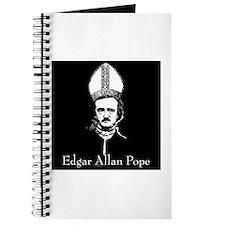 Edgar Allan Pope Journal