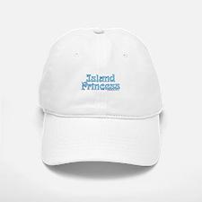 Island Princess Baseball Baseball Cap