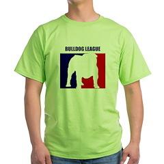 Bulldog League T-Shirt