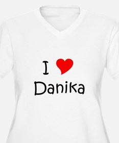 Cool Danika T-Shirt