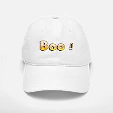 BOO !! Baseball Baseball Cap