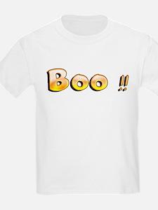 BOO !! Kids T-Shirt