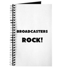 Broadcasters ROCK Journal