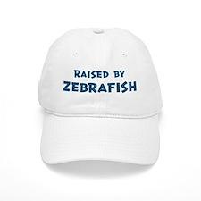 Raised by Zebrafish Baseball Cap