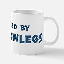 Raised by Yellowlegs Mug