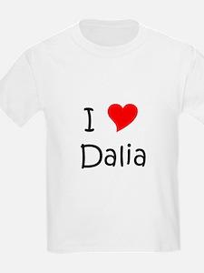 Funny Dalia T-Shirt