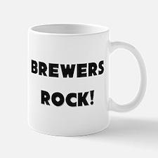 Brewers ROCK Mug