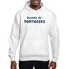 Raised by Tortoises Hoodie