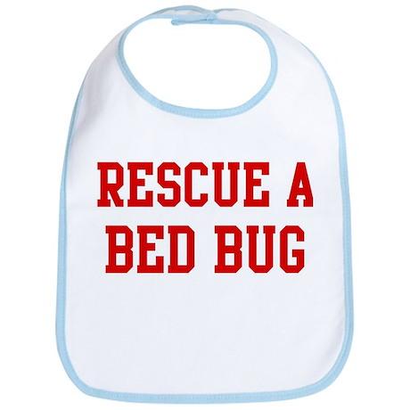 Rescue Bed Bug Bib