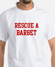 Rescue Barbet Shirt