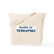 Raised by Terrapins Tote Bag