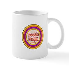 Double Funky Mug