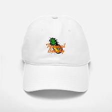 Tropical Beauty Baseball Baseball Cap