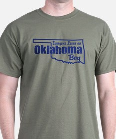 Oklahoma Boy T-Shirt