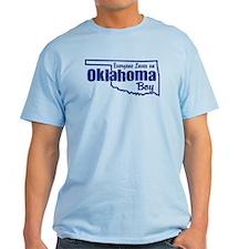 Oklahoma Boy T-Shirt