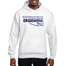 Oklahoma Boy Jumper Hoody