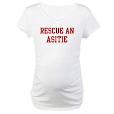 Rescue Asitie Shirt