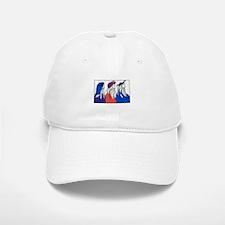"""The Three Wisemen"" Baseball Baseball Cap"