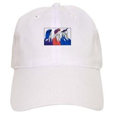 """The Three Wisemen"" Baseball Cap"