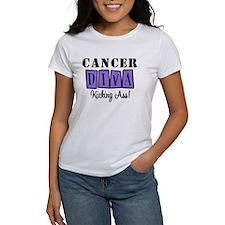 Cancer Diva (Violet) Tee