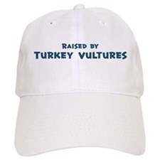 Raised by Turkey Vultures Hat