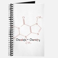 Chocolate Is Chemistry Journal