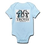 TROYIS Infant Creeper