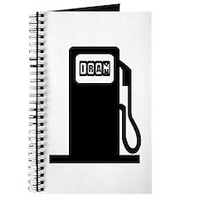 Iraq/Iran Pump Journal