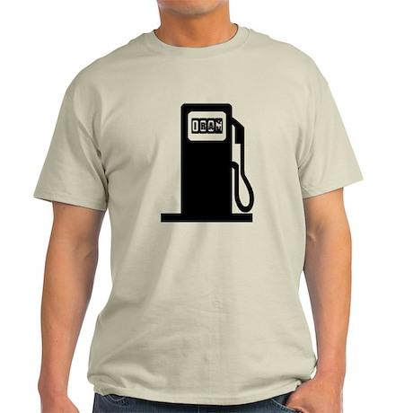 Iraq/Iran Pump Light T-Shirt
