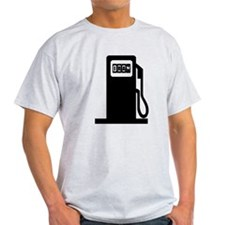 Iraq/Iran Pump T-Shirt