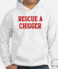 Rescue Chigger Hoodie