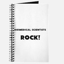 Biomedical Scientists ROCK Journal