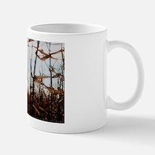 """""""Cornfield Remembered"""" Mug"""