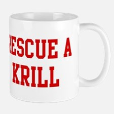 Rescue Krill Mug